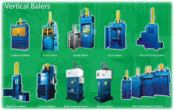 Vertical Baler Selection